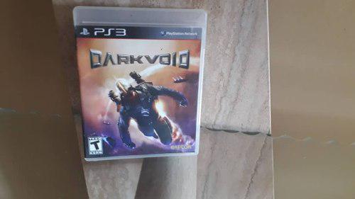 Dark void ps3