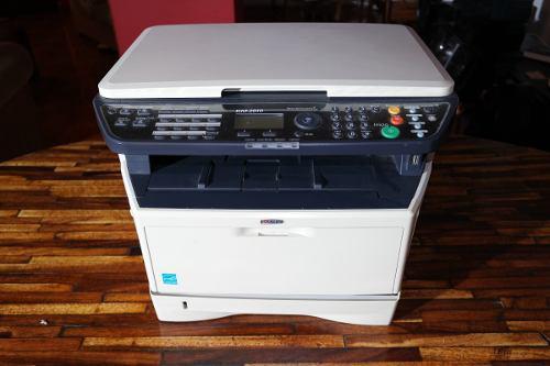 Fotocopiadora Kiocera Km2810