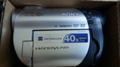 Handycam dcr-dvd108