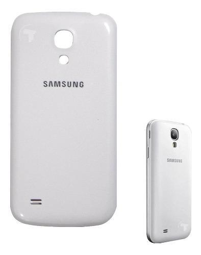 Tapa trasera telefono samsung galaxy s4 blanco