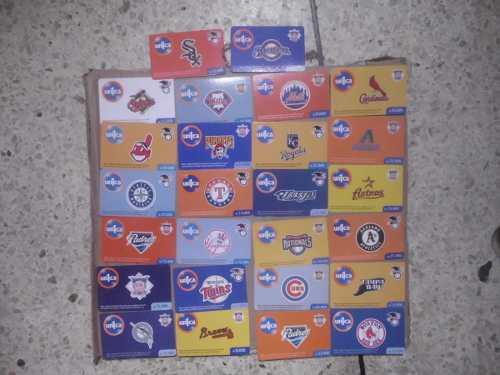 Tarjetas telefonicas de béisbol grandes ligas