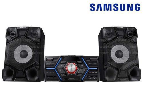 Equipo de sonido sound blast samsung nuevo en caja