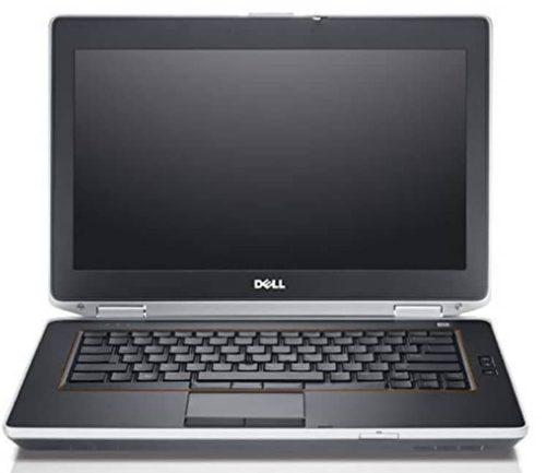 Laptop dell nueva paquete negro intel core i5 2.5 ghz 4 ram