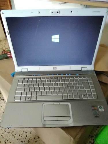 Laptop hp pavilion dv6000 remate!