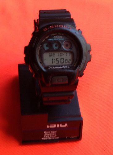 Reloj g-shock casio original 40 do la res