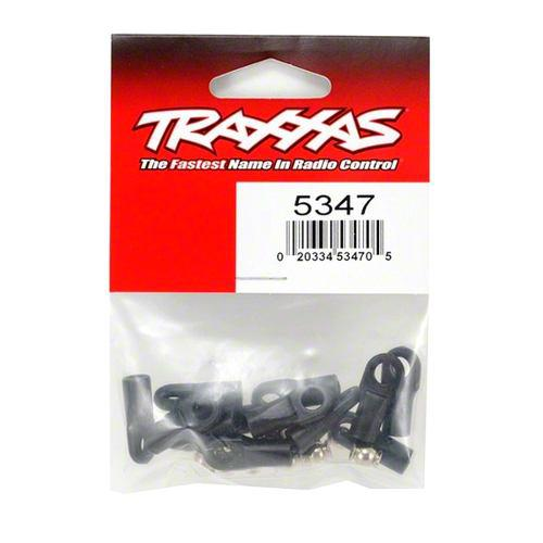Traxxas large rod ends w/hollow balls (12)