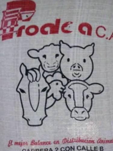 Alimento para animales