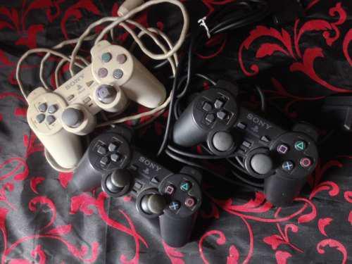 Controles playstation 2 para repuesto