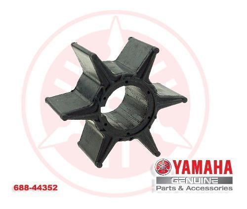 Impeler 48 hp yamaha