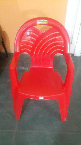 mesa sillas plasticas segunda mano  Chacao (Miranda)