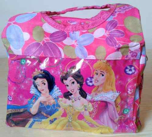 Princesas de disney carteras para niñas barbie hello kitty