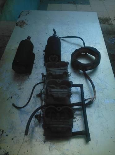 Repuestos yonson evinrude 150hp 200 hp 235 hp