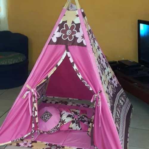 Tipi carpa casas niños niñas muñecas