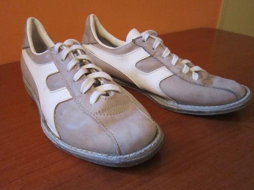 Zapatos bowling frazzani sport t- 37