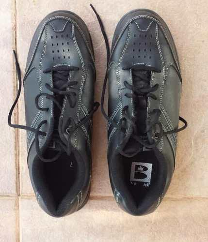 Zapatos de bowling brunswick