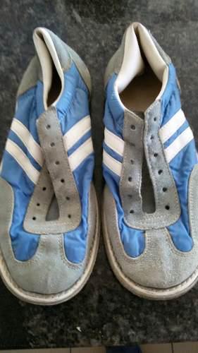Zapatos usados de bowling