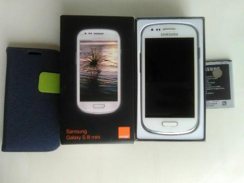Samsung galaxy s3 mini pantalla (telefono para repuesto)