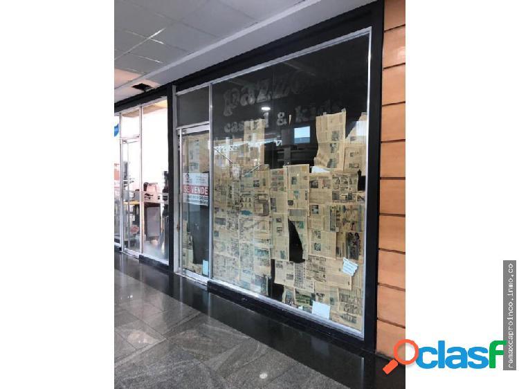 Local centro comercial cristal