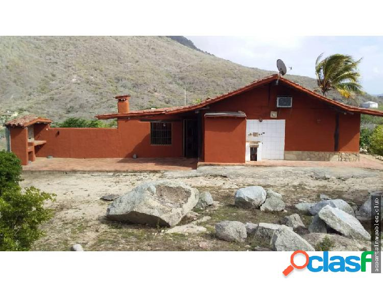Casa sector guarame venta margarita