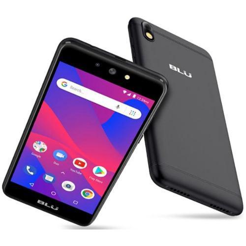 Blu grand m2x 1gb 8gb dual sim4g (80 ver ds)/celulares carac