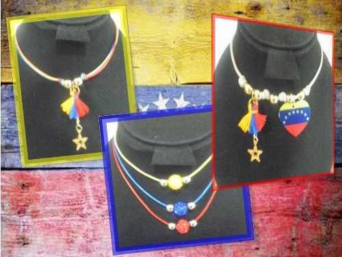 Collares de venezuela