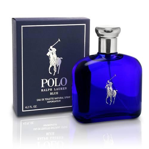 Colonia polo blue for men original importada de eeuu