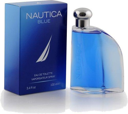 Perfume nautica clasico nauitica blue original usa