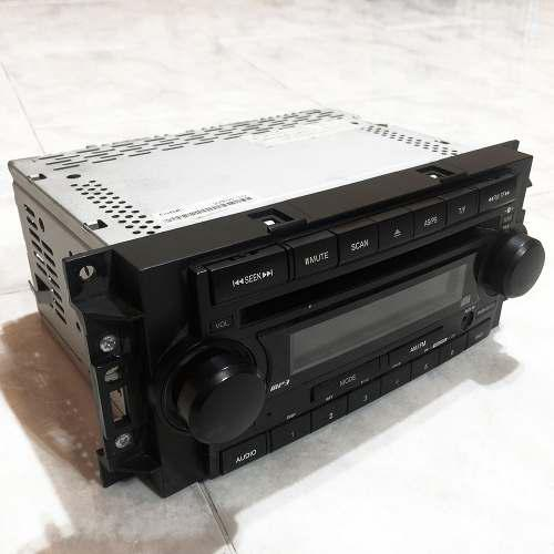 Reproductor jeep grand cherokee 2007