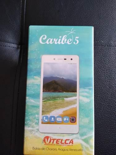 Telefono android zte a320 (caribe5)