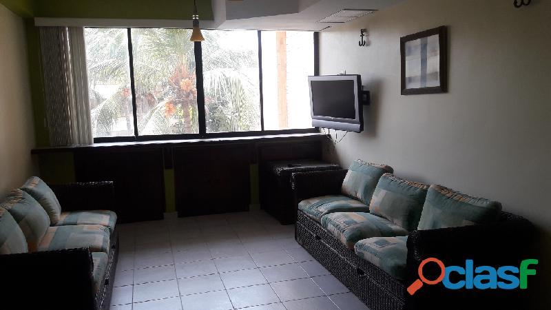 Apartamento de 54m2 en Conj. Cocotero Mar III, Tucacas, Edo Falcón 3