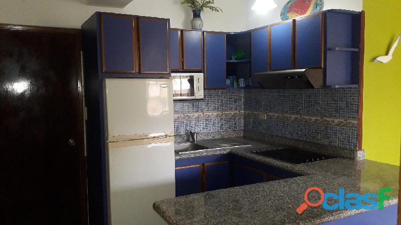 Apartamento de 54m2 en Conj. Cocotero Mar III, Tucacas, Edo Falcón 6
