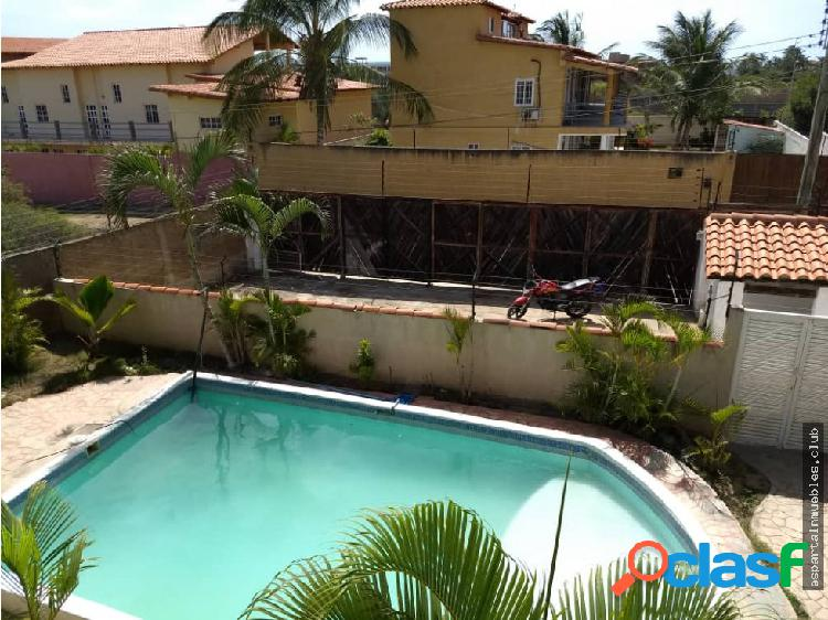 Villa guadalupe, apartamento venta margarita
