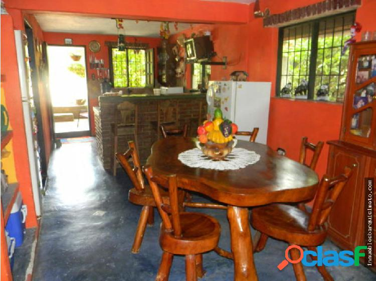 Casa en venta el manzano calle 9