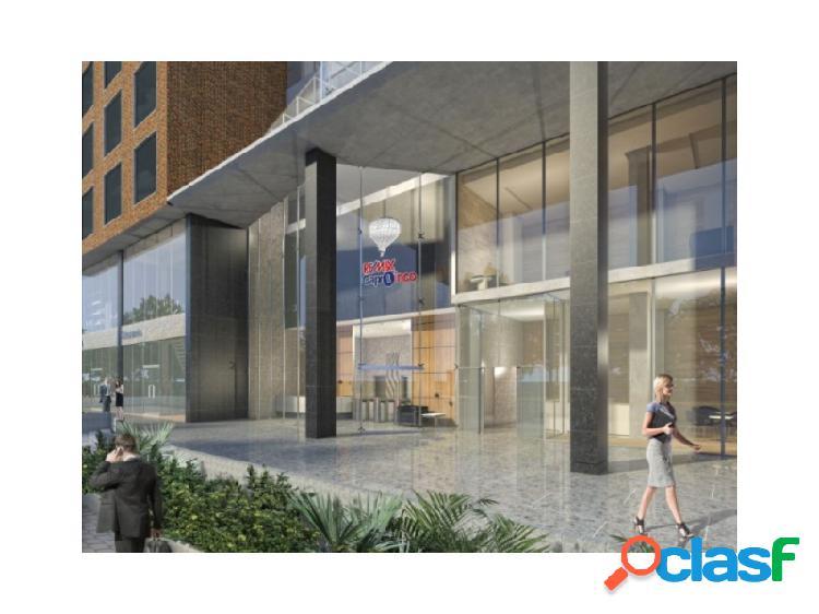 Oportunidad de adquirir una oficina de 76 m2 en excelente ubicación en valencia