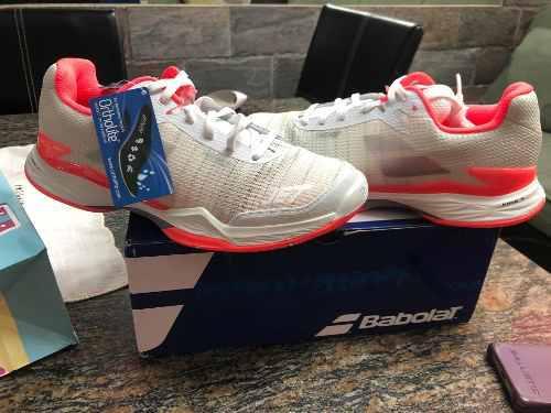 Babolat zapatos tenis mujer 8.5