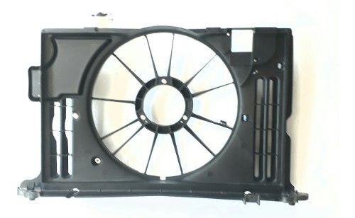 Carcasa electro ventilador toyota corolla 2014-2018 original