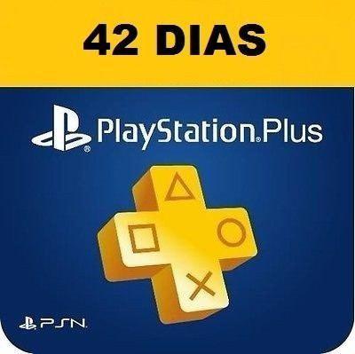 Psn plus 14 días + envio gratis + promocion 3 x 1 (42