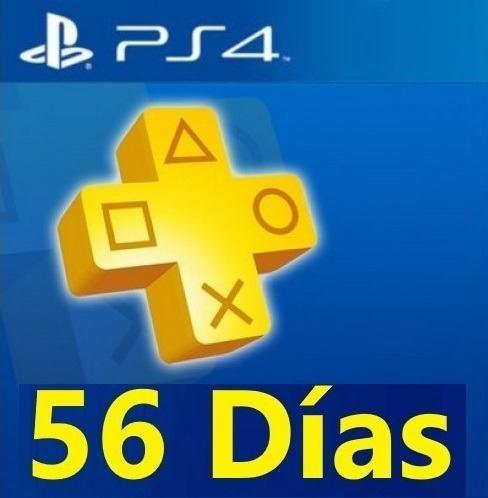 Psn plus 14 días + envio gratis + promocion 4 x 1 (56