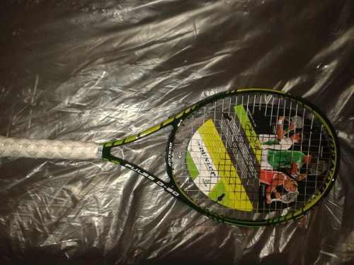 Raquetas de tenis modelos varios oferta!!!