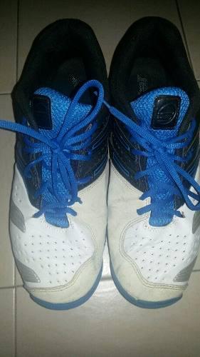 Zapatos babolat tenis usados talla 11 originales
