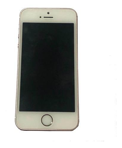 Iphone telefono celular 5s 32gb usado liberado no android 4s