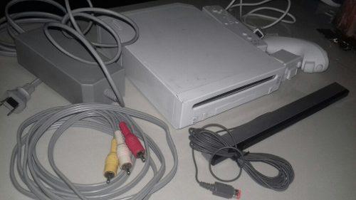 Nintento wii consola video juegos como play ps3 xbox