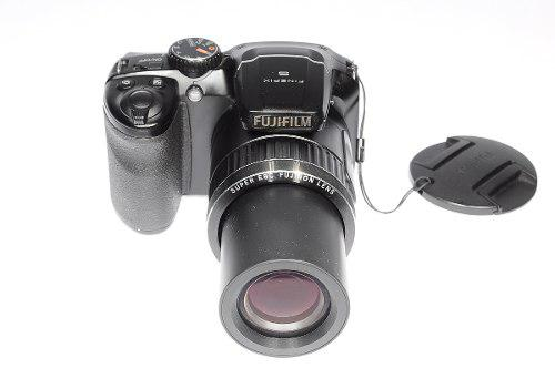 Camara digital fujifilm pro s4800 16mpx video hd oferta