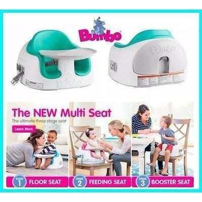 Gran rebaja! silla bumbo 3 en 1 para bebés y niños