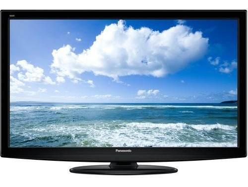 Televisor lcd tv viera panasonic 42 1080p