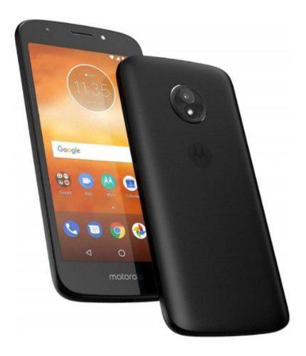 Motorola moto e5 cruise nuevo 16gb 2gb 4g lte hd android 8
