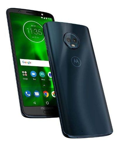 Motorola moto g6 plus oferta dual sim 4gb octa core 4gb ram