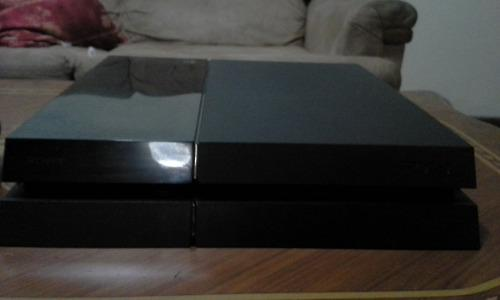 Playstation 4 (ps4), camara, controles 2 juegos