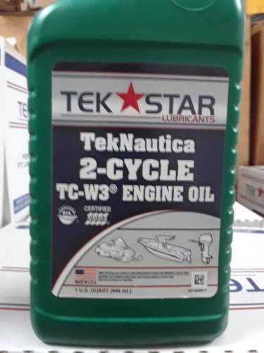 Aceite 2 tiempos tc-w3 tekstar / fuera de borda