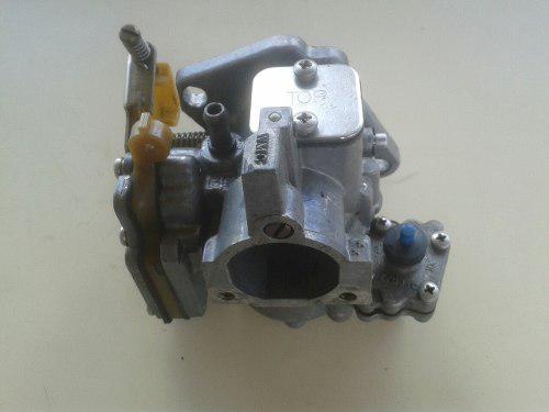 Carburador mercury 25hp excelente condicion